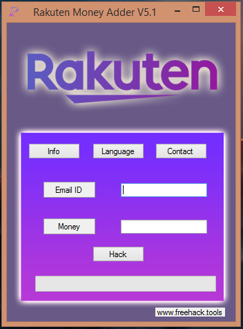 Rakuten Money Adder V5.1.exe